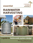 Essential Rainwater Harvesting
