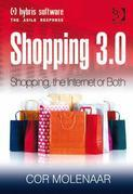 Shopping 3.0: Shopping, the Internet or Both?