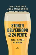 Storia dell'Europa in 24 pinte