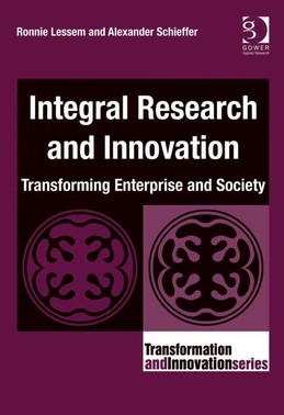 Integral Research and Innovation: Transforming Enterprise and Society