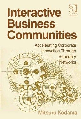 Interactive Business Communities: Accelerating Corporate Innovation through Boundary Networks