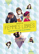 Portraits de femmes libres