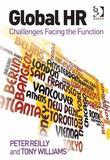 Global HR: Challenges Facing the Function
