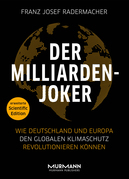 Der Milliarden-Joker – Scientific Edition