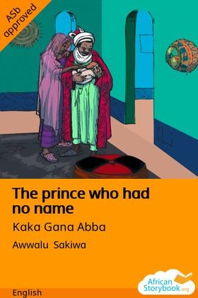 The Prince Who had No Name