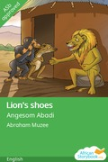 Lion's Shoes