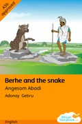 Berhe and the Snake