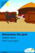 Ramuramu the Goat