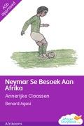 Neymar Se Besoek Aan Afrika