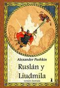 Ruslán y Liudmila