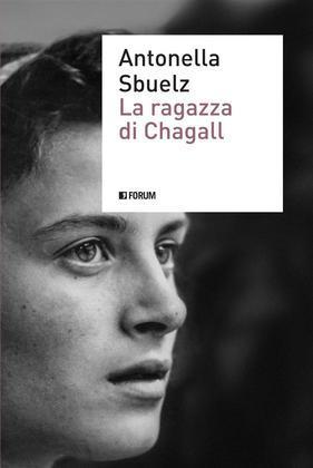 La ragazza di Chagall