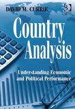Country Analysis: Understanding Economic and Political Performance