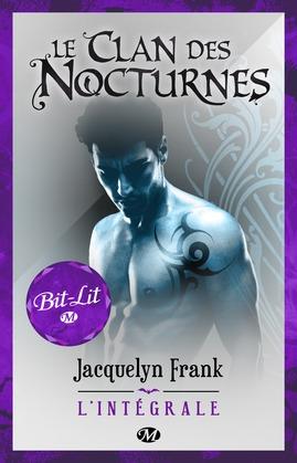 Le Clan des Nocturnes - L'Intégrale