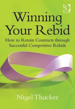 Winning Your Rebid: How to Retain Contracts through Successful Competitive Rebids