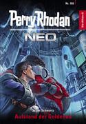Perry Rhodan Neo 186: Aufstand der Goldenen