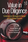 Value in Due Diligence: Contemporary Strategies for Merger and Acquisition Success
