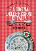 La cucina delle regioni d'Italia