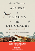 Ascesa e caduta dei dinosauri