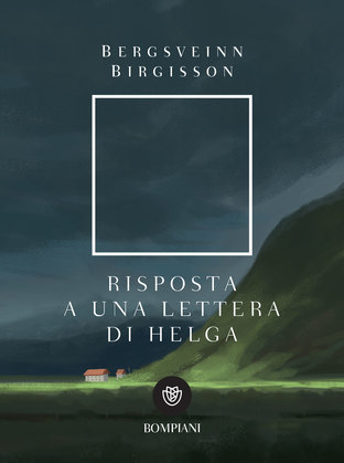 Risposta a una lettera di Helga