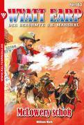 Wyatt Earp 183 – Western