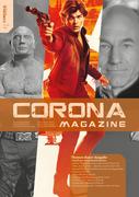 Corona Magazine 10/2018: Special Phantastika