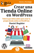 Guíaburros: Crear una tienda online en WordPress
