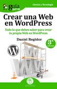 GuíaBurros: Crear una Web en WordPress