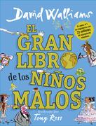 El gran libro de los niños malos ()