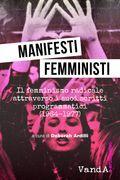 Manifesti femministi.