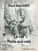 La rue Porte-aux-rats