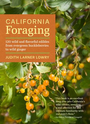 California Foraging