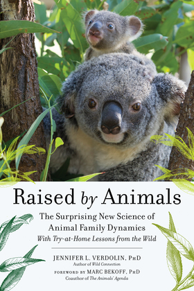 Raised by Animals