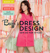 Buffi's Dress Design: Sew 30 Fun Styles