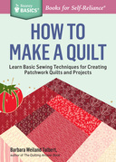 How to Make a Quilt