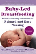 Baby-Led Breastfeeding