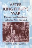 After King Philip's War: Presence and Persistence in Indian New England