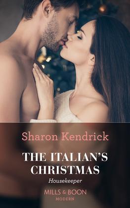 The Italian's Christmas Housekeeper (Mills & Boon Modern)