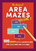 The Original Area Mazes, Volume 2