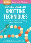 Beaded Jewelry: Knotting Techniques