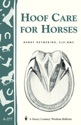 Hoof Care for Horses