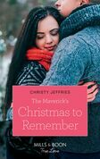 The Maverick's Christmas To Remember (Mills & Boon True Love) (Montana Mavericks: The Lonelyhearts Ranch, Book 5)