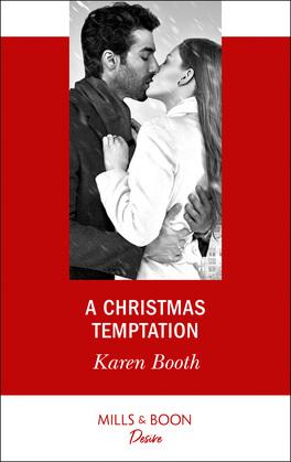 A Christmas Temptation (Mills & Boon Desire) (The Eden Empire, Book 1)