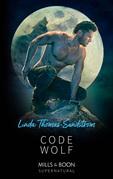 Code Wolf (Mills & Boon Supernatural)