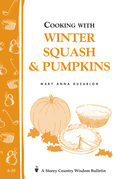 Cooking with Winter Squash & Pumpkins