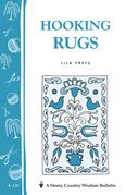 Hooking Rugs