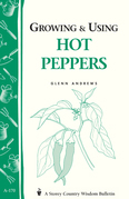 Growing & Using Hot Peppers
