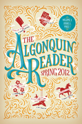 The Algonquin Reader