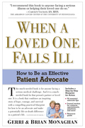 When a Loved One Falls Ill