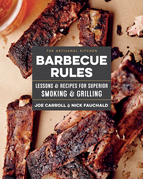 The Artisanal Kitchen: Barbecue Rules