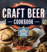 The American Craft Beer Cookbook